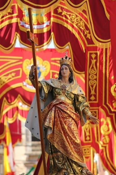 Feast of St Helen