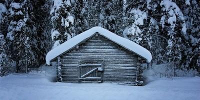 Little Cabin 0562-2