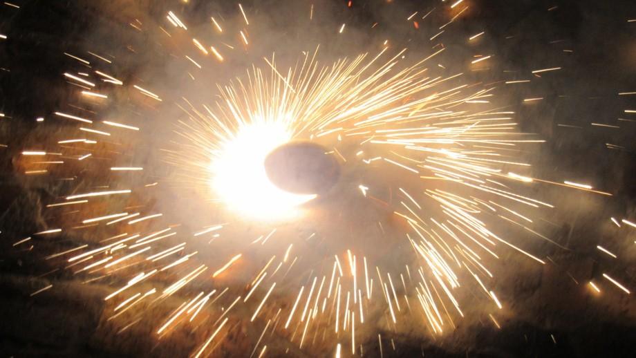 My favorite Diwali ever.....