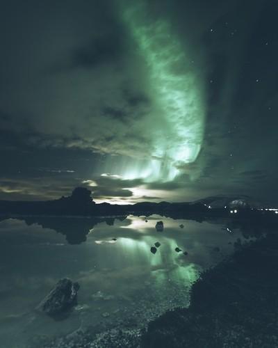 Lagoon Lights