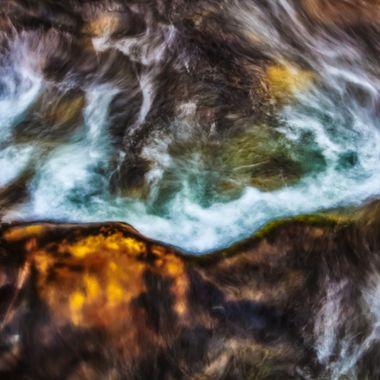 Rushing Waters ii