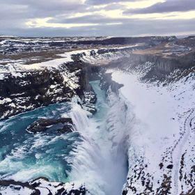 From the places I have traveled, Iceland takes the trophy for craziest weather and landscapes. This island encompasses so many amazing features i...