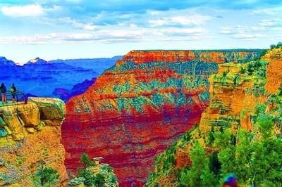 Grand Canyon of Oz