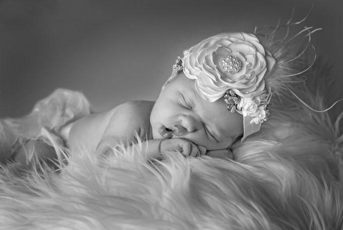 baby-3 by aprilhandleysadler_4822 - Babies In Black And White Photo Contest