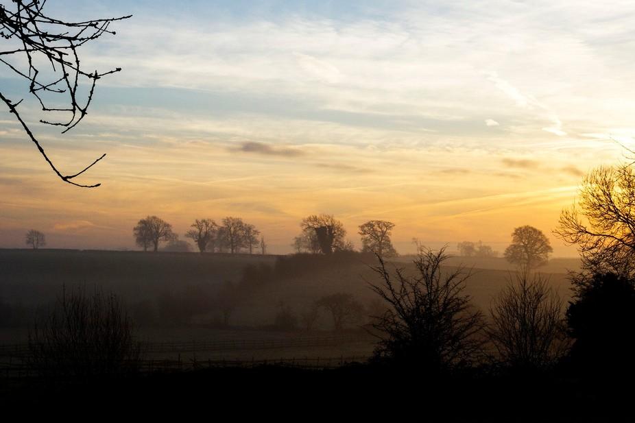 Shilton, Warwickshire