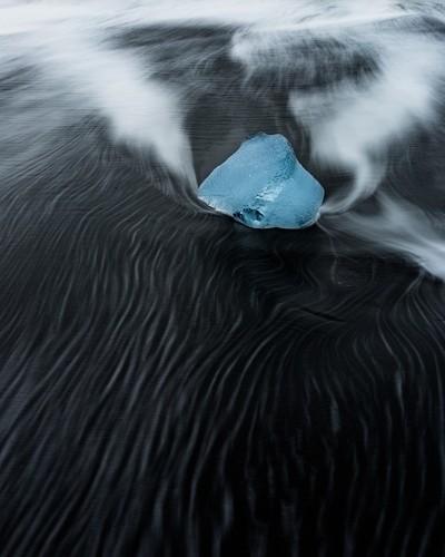 Ice Ripples