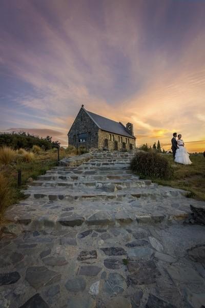Church Of The Good Shepherd | Tekapo