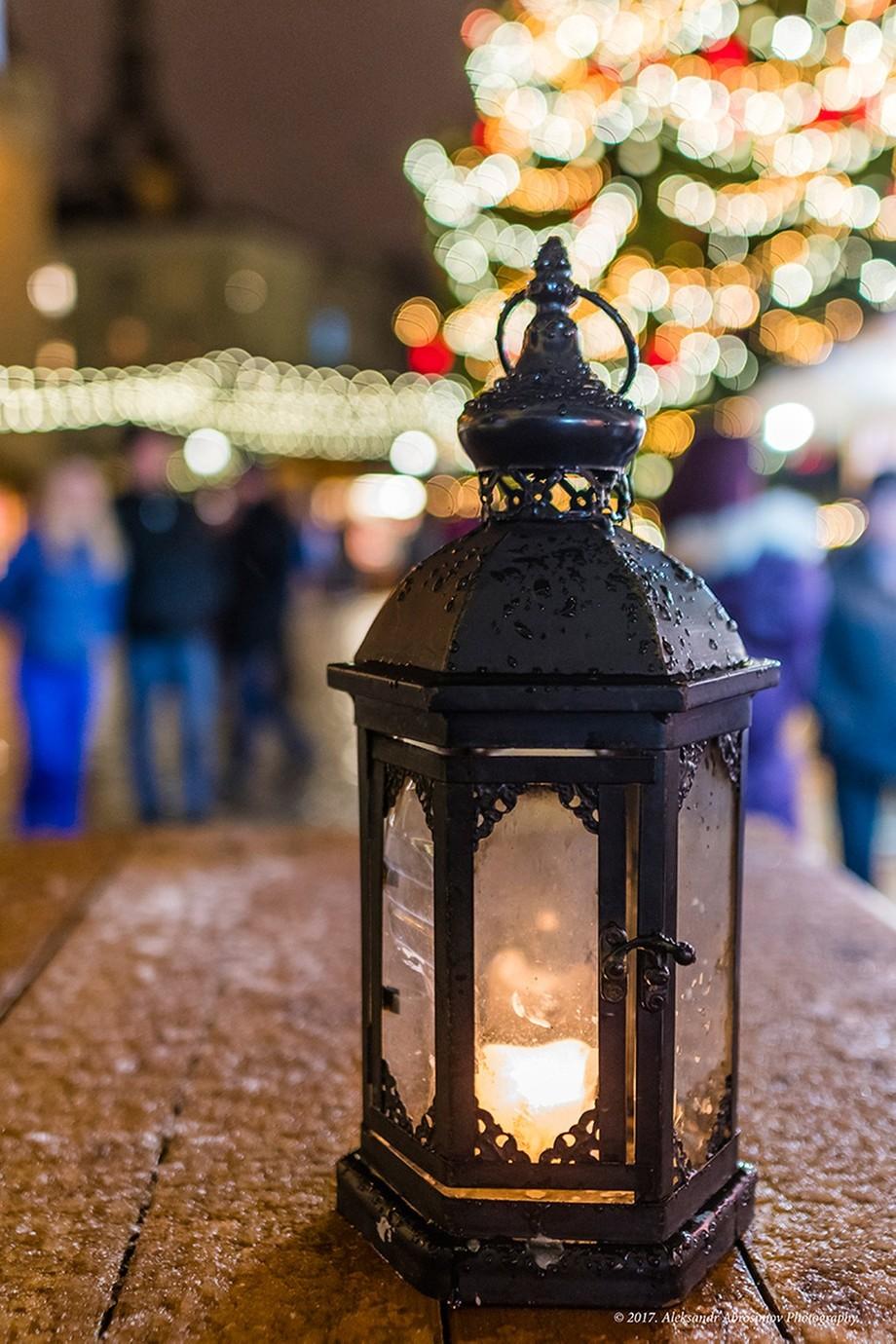*** by Aleksandr_Abrosimov - Holiday Lights Photo Contest 2017