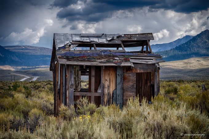 Fixer Upper by stevealbano - Abandoned Photo Contest