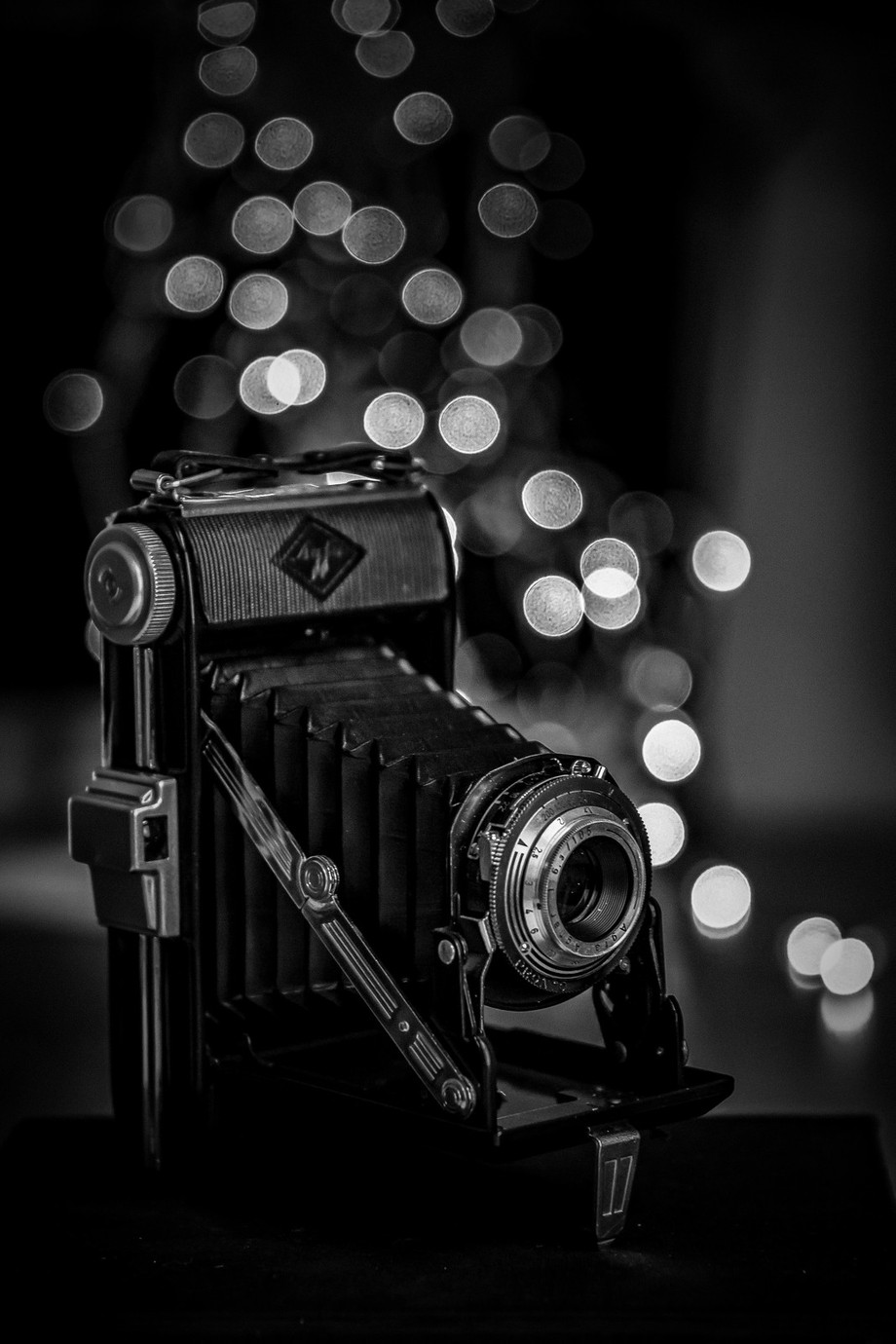 Vintage bokeh by NickSW - Everything Bokeh Photo Contest