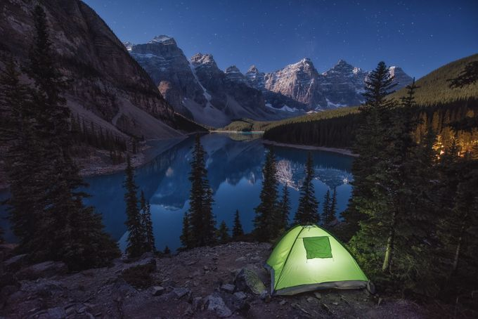Room with views by Juliocastropardo - Canada Photo Contest