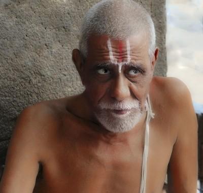 Hindi Holy Man