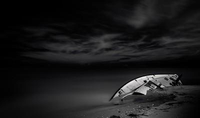 Anclote Island Shipwreck