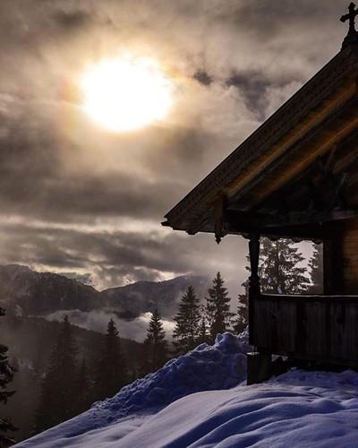 Guten Morgen✌️ beste Aussichten für weiße Weihnachten???? wünsch euch allen ein frohes Fest ???? #canon_official #canon_photos #travel #travelblogger #travelphotography #photography #photographer #mountains #mountainlife #fit #fitness #fitfam #outdoorlife