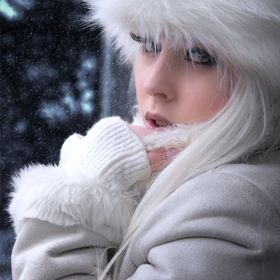 White Winter II