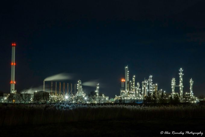 Industrial strenght by alexriemslag - Industry Photo Contest