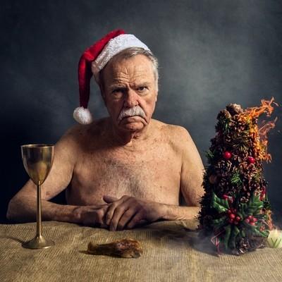 Merry? Christmas!