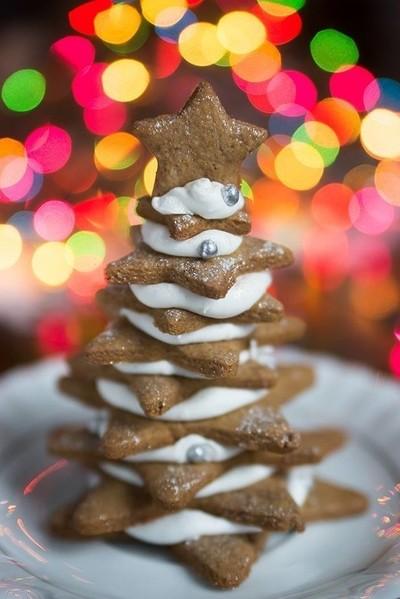(my christmas tree)