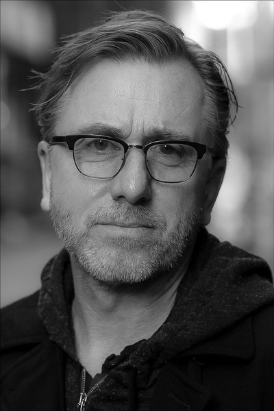 ACTOR  TIM ROTH.