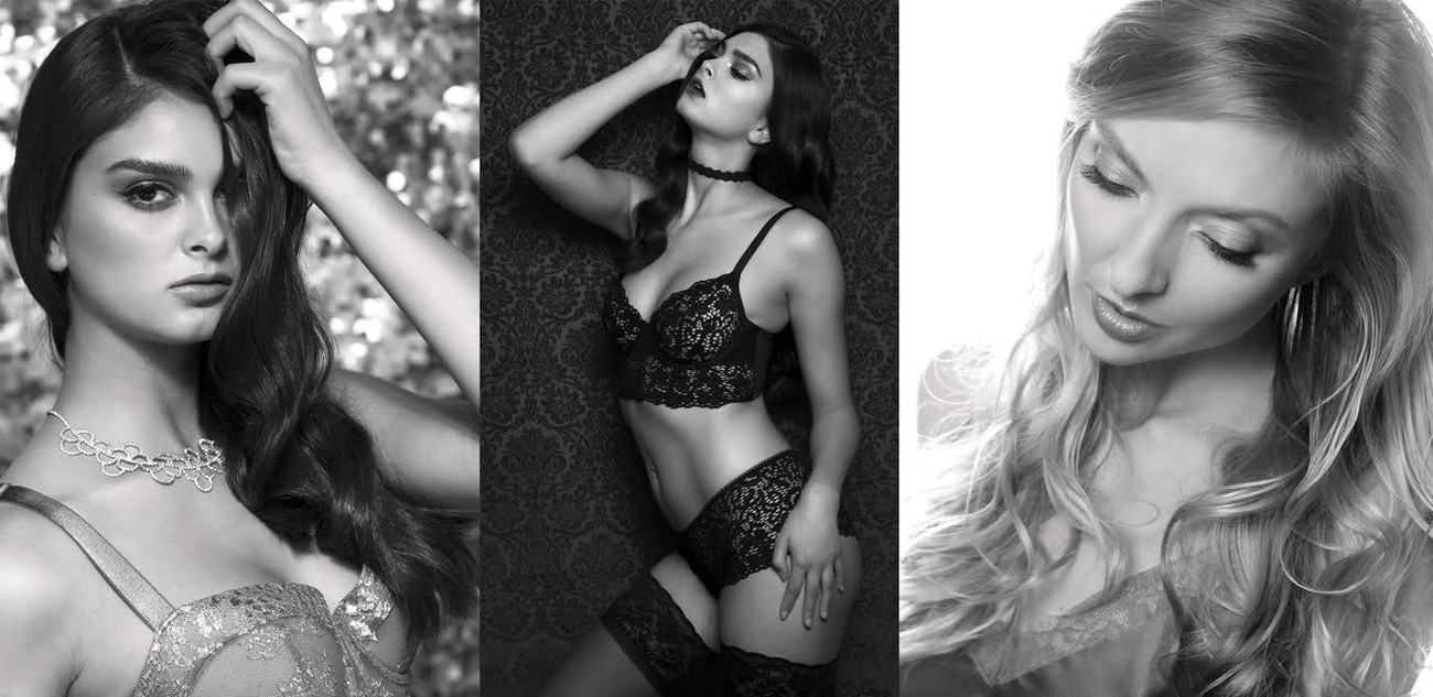 Tips For Getting Started With Professional Boudoir Photography