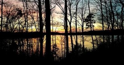 Harrison Bay State Park - Sunset (01)