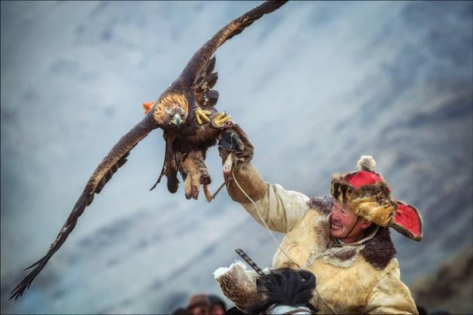 Ancient Cultures Photo Contest Winner