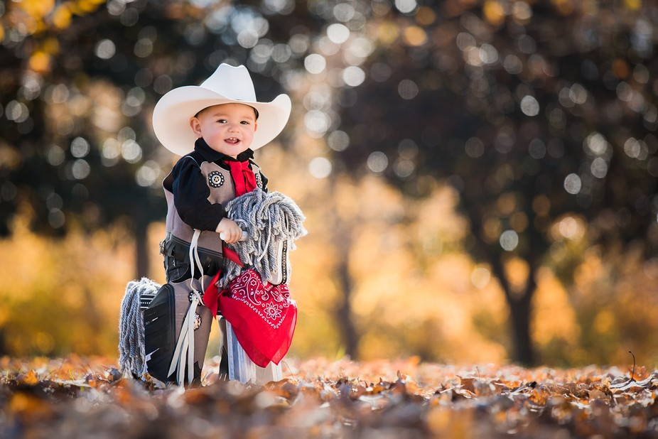 My nephew's first birthday photo session. http://www.julieweissphotography.com