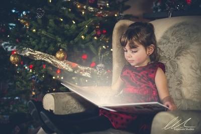 Christmas Magic - November 26 2017