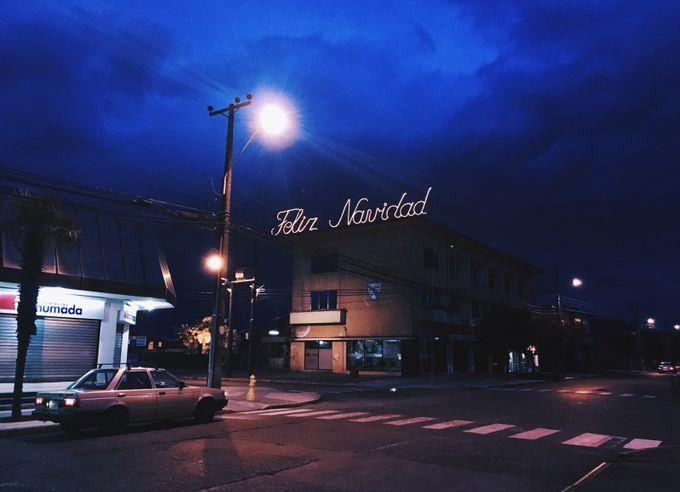 by aleedonoso - Holiday Lights Photo Contest 2017