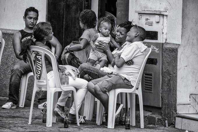 Panama City, streetphoto