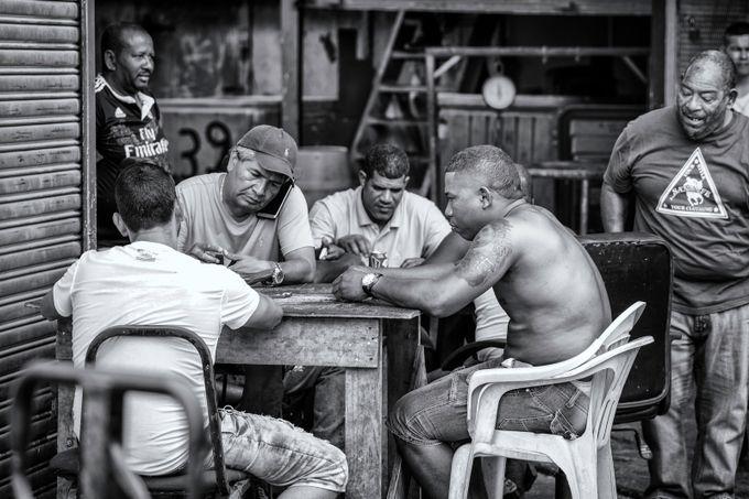 Panama city, mercado, streetphoto