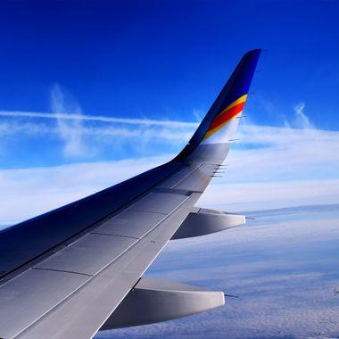 Wings to Heaven