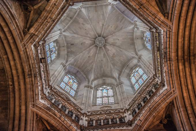 Catedral by fredie - Ceilings Photo Contest