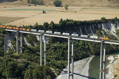 North Rangitikei Viaduct