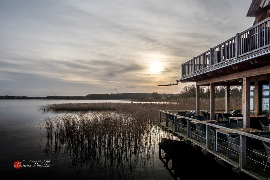 Lake Hemmelsdorf