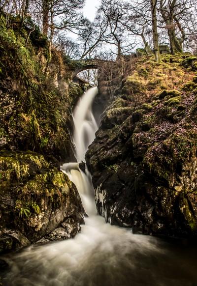 Aira Falls