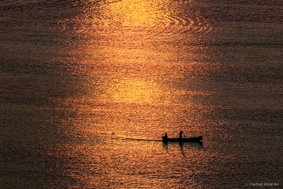 A Sailors Dawn