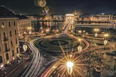 New Years Eve @ Budapest