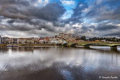 Coimbra e o Mondego