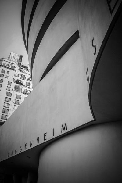 Guggenheim New York City