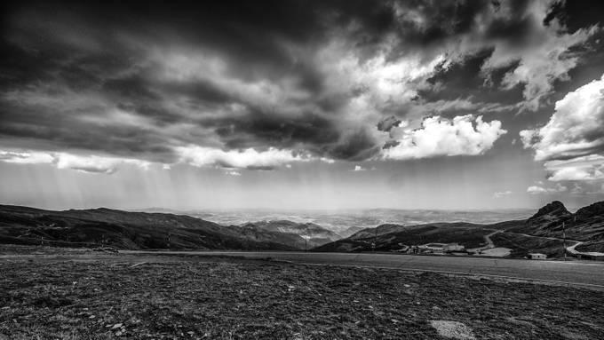 Andalucia - Sierra Nevada