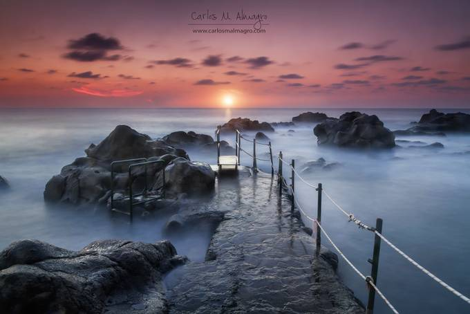 Cocoon by Carlosmacr - Covers Photo Contest Vol 44