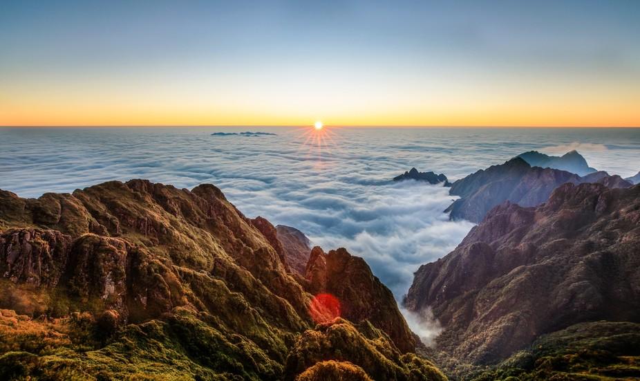 Fansipan - Vietnam