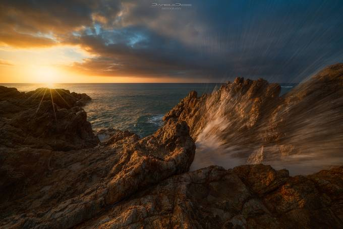 Cala del morto by danieledessi - Covers Photo Contest Vol 44