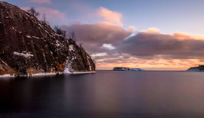 Lake Superior, Minnesota by Dkadams - Monthly Pro Vol 38 Photo Contest
