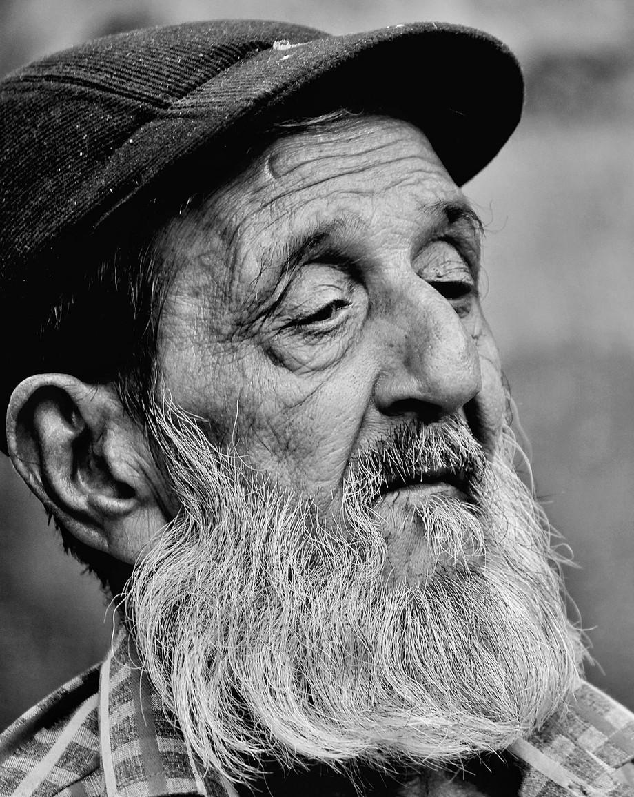 by niravmehta_6681 - Male Portraits Photo Contest