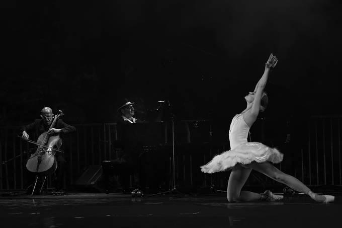 André Mergenthaler, Igor Zapravdin & Dancer