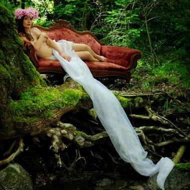 Romanticism is my favorite artistic era, and John William Waterhouse is my hero.