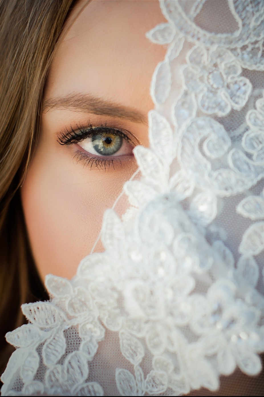Only Eyes for You by BKoesel - Weddings And Fashion Photo Contest