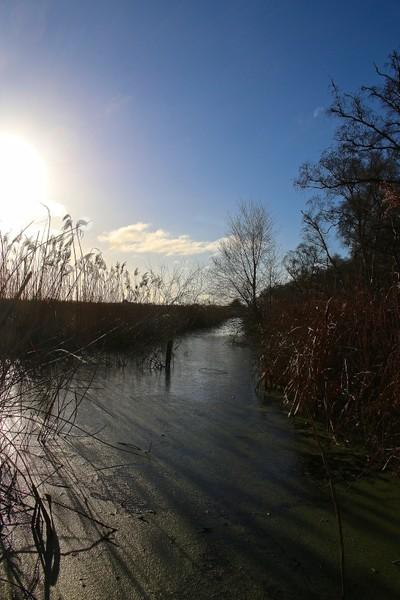 FenLand waterway